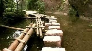 Поход к чайной плантации (To the tea plantation)