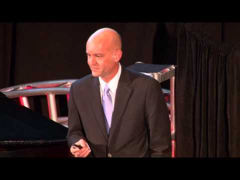 The culture of innovation -- process to results: Colonel (r) Al Faber at TEDxYoungstown