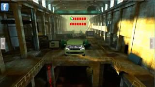 Abandoned Power Plant Escape Video Walkthrough