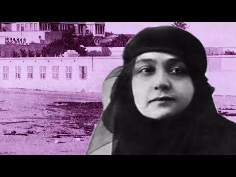 هدى شعراوي...المصرية التي ثارت على نظام الحريم  - نشر قبل 2 ساعة