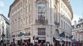 Austin Reed Regent Street London Youtube