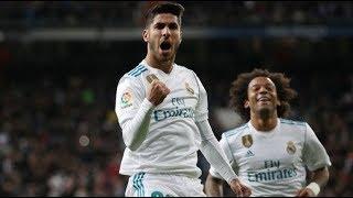 Video Gol Pertandingan Real Madrid vs Las Palmas