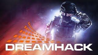 DreamHack Open Summer 2017 - CS:GO Highlights