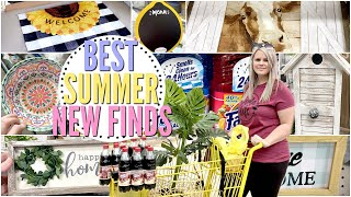BEST DOLLAR STORE FINDS // DOLLAR STORE SHOP WITH ME // DOLLAR STORE HAUL // SUMMER 2020
