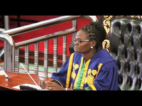 🔴LIVE: Yanayojiri Bungeni Dodoma leo Julai 3, 2017