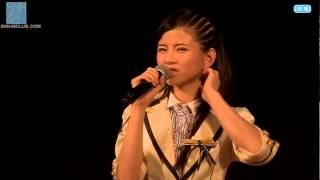 SNH48《梦想高飞》第二届总选举拉票会第一场 超清(20150523)