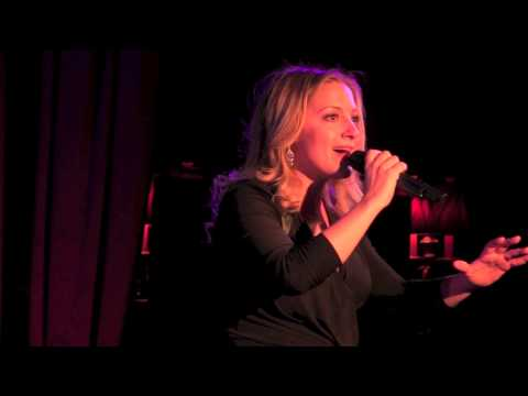 DONNA VIVINO January 16, 2015 - 54 Below Musical Director: Ken Levinsky Filmed by Dylan Bustamante - http://famousinny.com