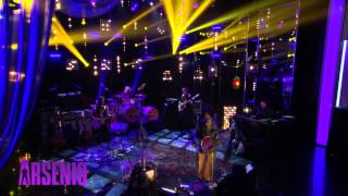PRINCE on The Arsenio Hall Show FULL EPISODE1