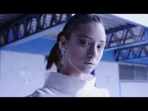 First Contact / Fashion Film