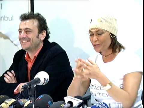 Hülya Avşar Kutluğ Ataman iki genç kız filmi basın toplantısı