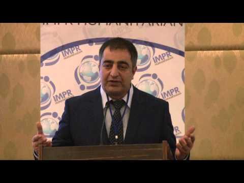 Geçici Koruma Sağlanan Yabancıların Türkiye'de Çalışması Konferansı Açılış Oturumu