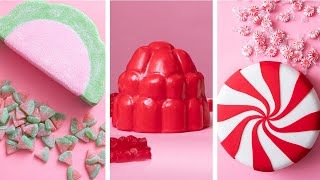 Do These Cakes Suck?   GIANT Candy!   How To Cake It