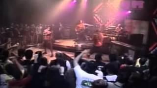 Sepultura Live MTV Banda 2004