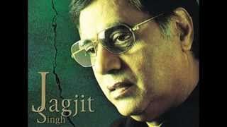 Jagjit Singh tere aane ki jab khabar mehke