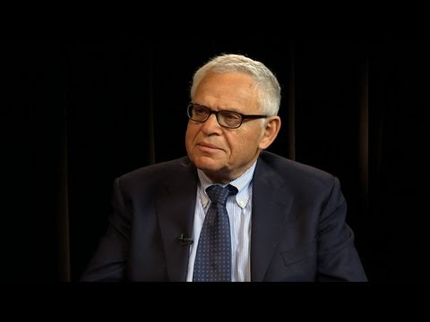 The Rise of China vs. the Logic of Strategy with Edward Luttwak (Conversations with History)