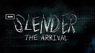 Slender: The Arrival PS4 Longplay 1080p/60fps Walkthrough No Commentary