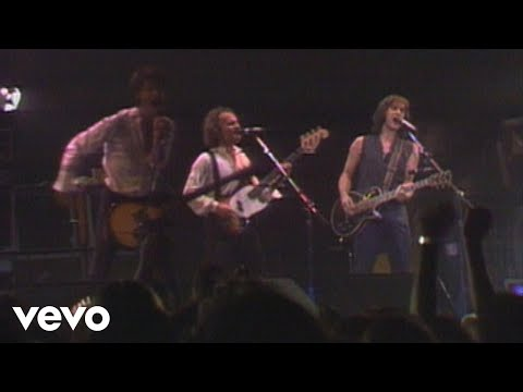 The Kinks - Victoria (from One For The Road)