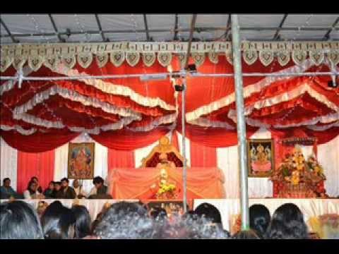 Durga Puja 7th Raatri Oct 2014 Part2