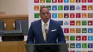 Answering the Call of October 17 to end poverty: A path toward peaceful and inclusive societies thumbnail