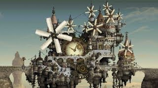 Bravely Default - Review