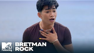 Bretman Rock Faces His Biggest Fear | Episode 3 | MTV's Following: Bretman Rock
