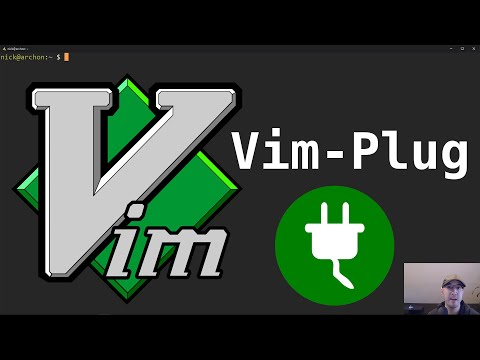 Why And How I Use Vim-Plug To Manage My Vim Plugins