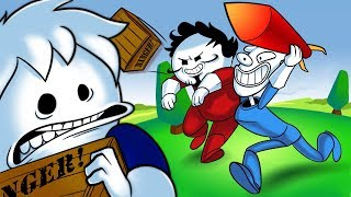 Oney Plays Poy Poy Boy