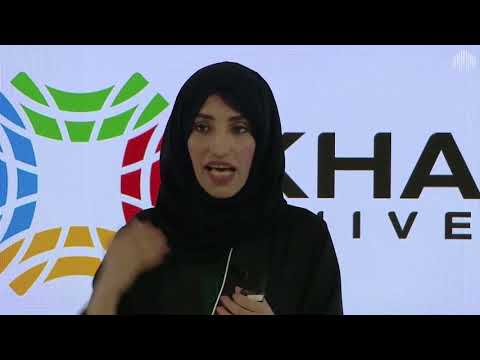 2017 WGS Annual Gathering Pitch Session | Khalifa University