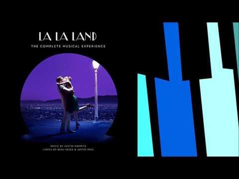 LA LA LAND: I RAN