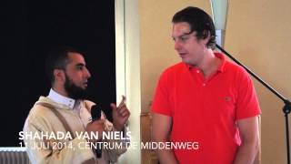 Shahada van Niels