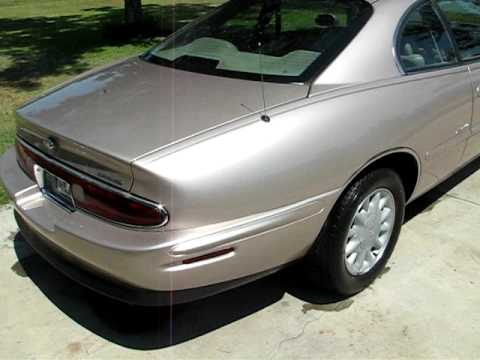 1995 buick riviera supercharged youtube rh youtube com 2005 Buick Riviera 1993 Buick Riviera