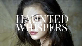 Haunted Whispers - Wattpad Trailer