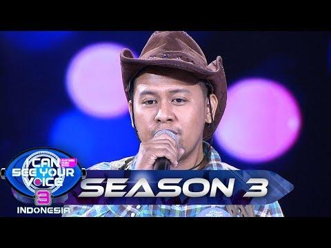 Bertha Pun Mengakui Keindahan Suara Woddy [MUSKURANE] - I Can See Your Voice (14/7)