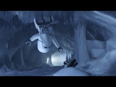 Wampa Woes - LEGO Star Wars - Mini Movie