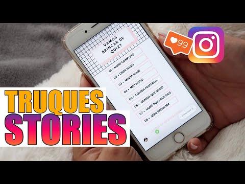 Dicas e Truques escondidos no Stories: nova atualização do Instagram!