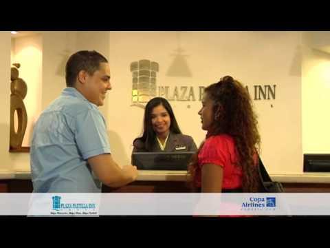 PLAZA PAITILLA INN HOTEL CIUDAD PANAMA