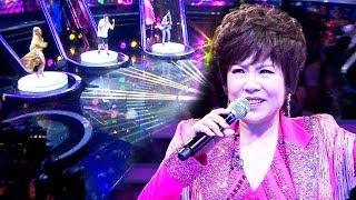 김연자 스페셜 콜라보 1대3대결 아모르파티 Fantastic Duo 2 판타스틱 듀오 2 EP21