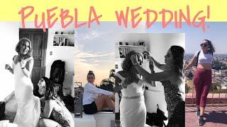 Puebla Wedding 2019