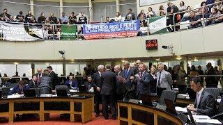 Reforma Administrativa é aprovada por unanimidade