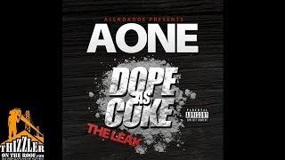 AOne ft. The Jacka - True Mob [Prod. AK47] [Thizzler.com]