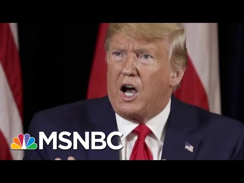 'This Is Insane; This Cannot Happen In America' | Morning Joe | MSNBC