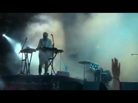 IAMX - Bring Me Back a Dog (live at Stare Misto 2011)