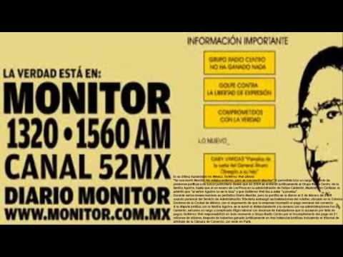 [Remember] Radio Monitor ( El Líder Toxico)