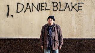 Ja, Daniel Blake HD trailer CZ