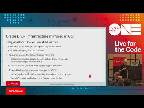 Open Source | Oracle Developers