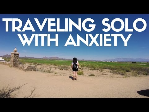 SOLO TRAVEL VS. TRAVEL WITH OTHERS
