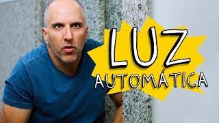Vídeo - Luz Automática