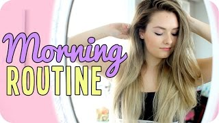 Morning Routine! Fast & Simple!