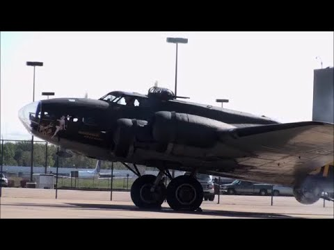 B-17 Flying Fortress Vs. B-24 Liberator Vs. B-29 Superfortress-Which was Better? (Videos) #447