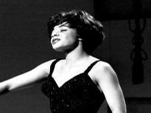 Shirley Bassey - The Wayward Wind  / Born To Sing The Blues (1956 Recordings)